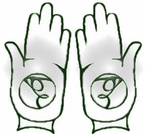 Mir Sufi Healing Logo